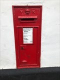 Image for Victorian Wall Post Box - Streatley, near Reading, Berkshire, UK