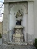Image for Sv. Jan Nepomucký - Pteni, Czech Republic