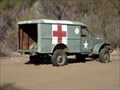 Image for M*A*S*H* Ambulance - Malibu, CA
