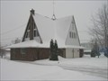 Image for St. Simon's and St. Bartholomew's Anglican Church - Laval, Québec, Canada