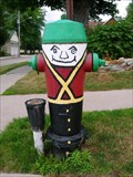 Image for Gananoque House Hydrant