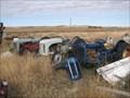 Image for Ferguson tractor - Balzac, AB