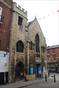 Image for St Mary Magdalene - Bailgate, Lincoln, UK