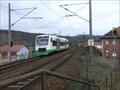 "Image for ""Bahnhof Breternitz bei Saalfeld/Saale"""