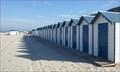 Image for Cabines de plage - Boulogne sur mer - France