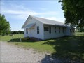 Image for Courtney United Methodist Church - Belleville, OK