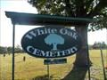 Image for White Oak Cemetery - Mena, AR