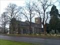 Image for All Saints - Dickleburgh, Norfolk