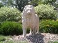 Image for Driveway Lions - Newton, Iowa