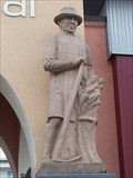 Image for Occupational Monument - Farmer - Ulm, Germany, BW
