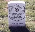 Image for Henry Johnson-Arlington, VA