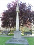 Image for Henry Eden Olivier - St John the Baptist Church, Epping, UK