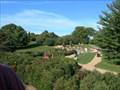 Image for Minnesota Landscape Arboretum Garden Maze
