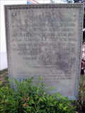 Image for Old State House Civil War Memorial Plaque - Little Rock, Arkansas