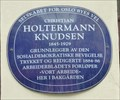 Image for Christian Holtermann Knudsen - Oslo, Norway