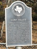 Image for Camp Talley