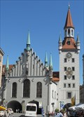 Image for Altes Rathaus - Munich, Germany