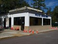 Image for Santa Fe Community Collage Campus Police Department