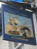 Image for The Lord Nelson - The Quay, Poole, Dorset, UK