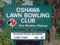 Image for Oshawa Lawn Bowling Club