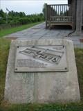 Image for Changi Prison Stone - The National Memorial Arboretum, Croxall Road, Alrewas, Staffordshire, UK