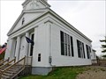 Image for Former Union Church - Columbia Falls, ME