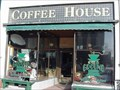 Image for From the Ground Up Coffee Shop in Wisconsin Rapids, Wisconsin