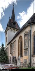 Image for Church of St. Nicolas / Kostel Sv. Mikuláše - Velké Žernoseky (North Bohemia)