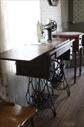 Image for Singer Treadle Sewing Machine - Dallas TX