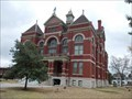 Image for Franklin County Courthouse - Ottawa, Kansas