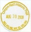 Image for Oregon National Historic Trail-MO,KS,NE,WY,ID,OR,WA - Fort Laramie, WY
