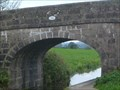 Image for Plant's Bridge 34 Caldon Canal - Endon, Staffordshire, England, UK.
