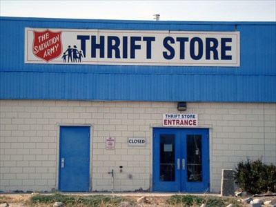 salvation army thrift store cranbrook british columbia salvation army locations on waymarking com