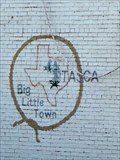 Image for Big Little Town - Itasca, TX