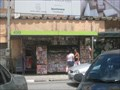 Image for Av Leomil newsstand - Guaruja, Brazil
