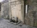 Image for Fonte de São Gregório - Tomar, Portugal