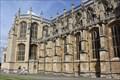 Image for St. George's Chapel -- Winsdor Castle, Windsor, Berkshire, UK