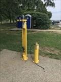 Image for BWI Trail Bike Repair Station - Glen Bernie, MD