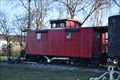 Image for Wooden Red Caboose, Whitmire, SC, USA