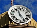 Image for Fergus County Courthouse Clocks - Lewistown, MT