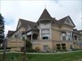 Image for John Steinbeck House -  Salinas, CA