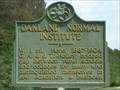 Image for Oakland Normal School - Tremont, MS