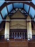 Image for Hilborne Roosevelt Organ - Great Barrington, MA