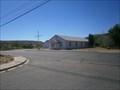 Image for Baptist Church - Bagdad, Arizona