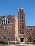 Image for Whitehand Hall - University of Oklahoma - Norman, OK
