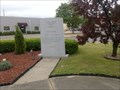 Image for Vietnam War Memorial, small park, Elmira Heights, NY, USA