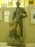 Image for Lincoln The Frontiersman - Fairview Museum of History and Art - Fairview, UT, USA