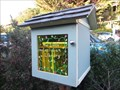 Image for Little Free Library at 1000 Euclid Avenue - Berkeley, CA