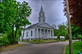 Image for First Evangelical Congregational Church - Uxbridge MA