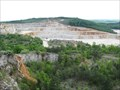 Image for Devil's Stairs Quarry / Lom Certovy Schody, Czech Republic